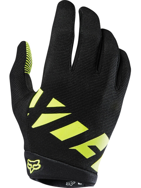 Fox Ranger Gloves Men yellow/black